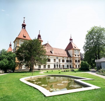 Schloß Eggenberg / Graz