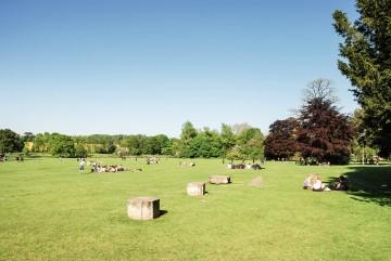 Hyde Park / London