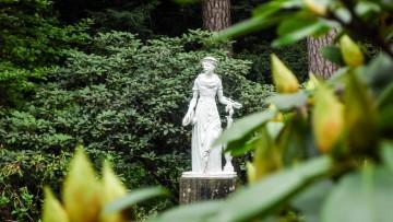 Botanischer Garten / München
